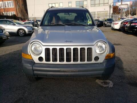 2006 Jeep Liberty for sale in Newark, NJ