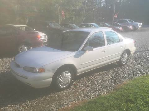 1995 Ford Contour for sale in Penn Run, PA