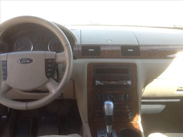 2007 Ford Five Hundred SEL 4dr Sedan - Florence SC
