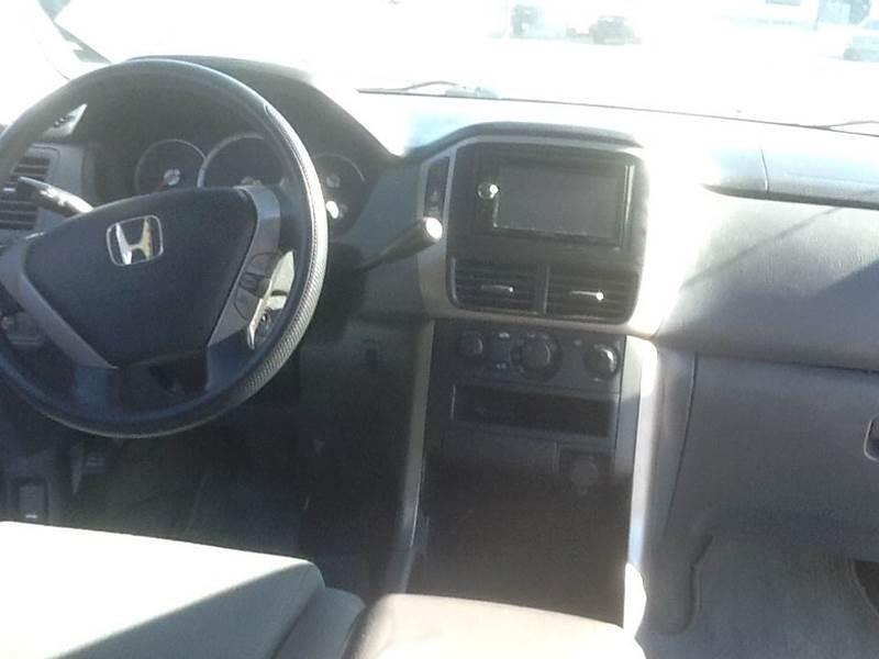 2006 Honda Pilot LX 4dr SUV 4WD - Florence SC