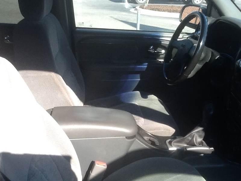 2005 Chevrolet Equinox AWD LS 4dr SUV - Florence SC