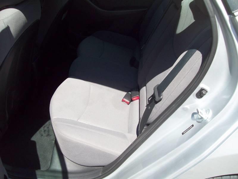 2014 Hyundai Elantra SE 4dr Sedan 6A (US) - Knoxville TN