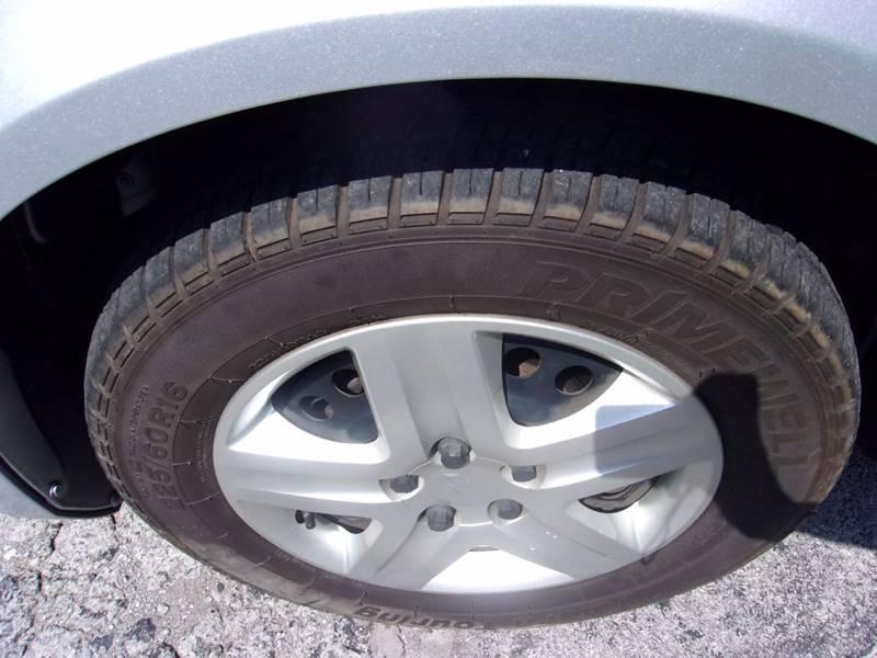 2010 Chevrolet Impala LS 4dr Sedan - Knoxville TN
