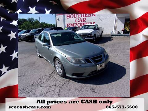 2009 Saab 9-3 for sale in Knoxville, TN