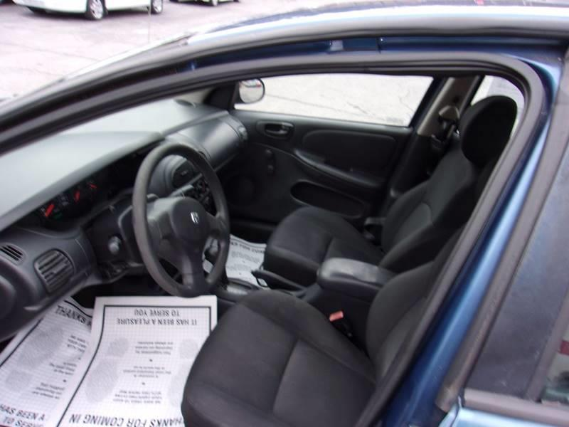 2004 Dodge Neon SE 4dr Sedan - Knoxville TN