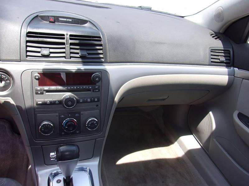 2008 Saturn Aura XE 4dr Sedan - Knoxville TN