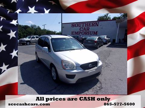2007 Kia Rondo for sale in Knoxville, TN