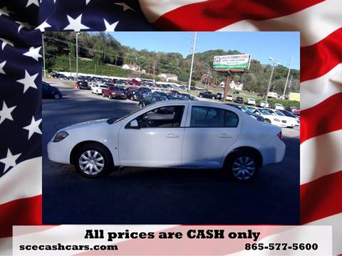 2008 Chevrolet Cobalt for sale in Knoxville, TN