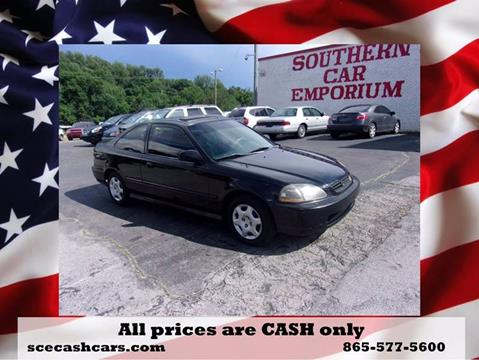 1997 Honda Civic for sale in Knoxville, TN