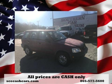 1998 Honda CR-V for sale in Knoxville, TN