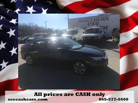 2018 Honda Civic for sale in Knoxville, TN