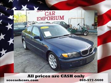 2003 BMW 3 Series for sale in Knoxville, TN
