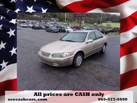 1997 Toyota Camry for sale in Knoxville, TN