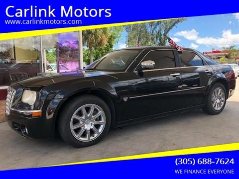 Chrysler 300 For Sale in Miami, FL - Carlink Motors