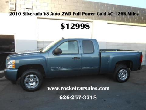 Chevrolet Used Cars financing For Sale Covina Rocket Car Company