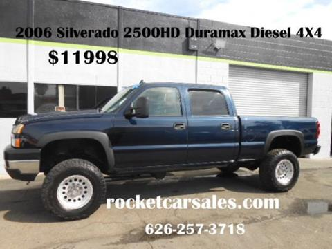 Duramax Diesel For Sale >> Chevrolet Used Cars Financing For Sale Covina Rocket Car Company