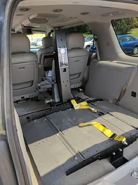 2006 Buick Terraza CXL 4dr Mini-Van - Hurt VA