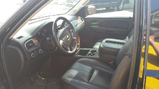 2007 Chevrolet Tahoe LTZ 4dr SUV 4WD - Helena MT