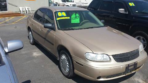 2004 Chevrolet Classic for sale in Helena, MT