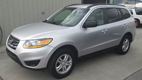 2011 Hyundai Santa Fe for sale in Helena, MT