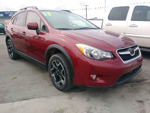 2013 Subaru XV Crosstrek for sale in Helena, MT