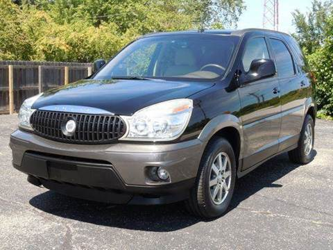 2004 Buick Rendezvous for sale at Tonys Pre Owned Auto Sales in Kokomo IN