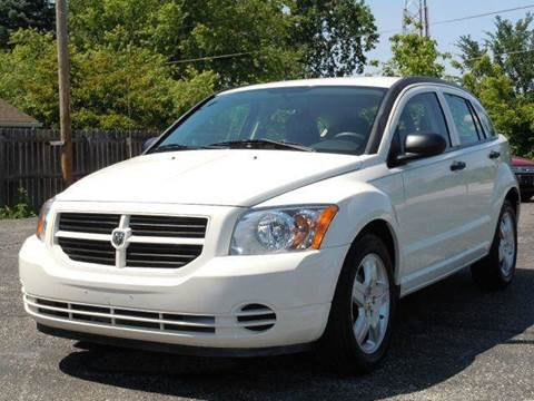 2008 Dodge Caliber for sale at Tonys Pre Owned Auto Sales in Kokomo IN