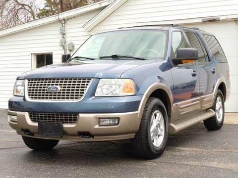 2004 Ford Expedition for sale at Tonys Pre Owned Auto Sales in Kokomo IN