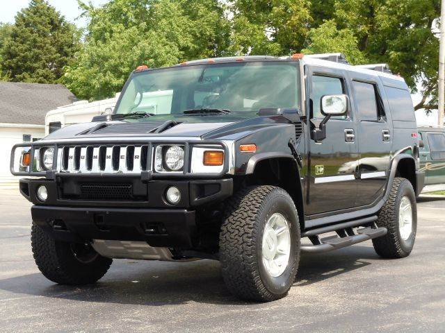 2004 Hummer H2 In Kokomo In Tonys Pre Owned Auto Sales