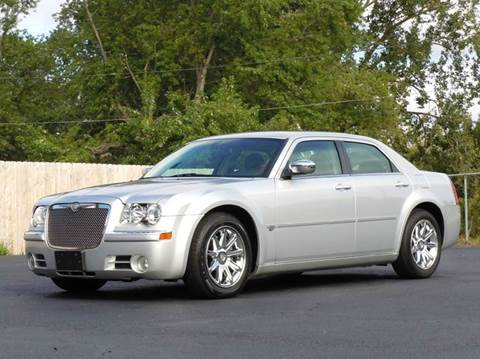 2005 Chrysler 300 for sale at Tonys Pre Owned Auto Sales in Kokomo IN