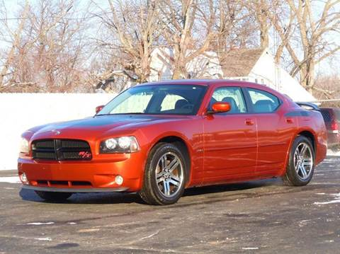2006 Dodge Charger for sale at Tonys Pre Owned Auto Sales in Kokomo IN