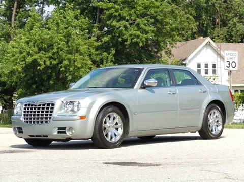 2006 Chrysler 300 for sale at Tonys Pre Owned Auto Sales in Kokomo IN