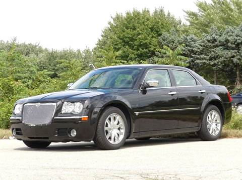 2007 Chrysler 300 for sale at Tonys Pre Owned Auto Sales in Kokomo IN