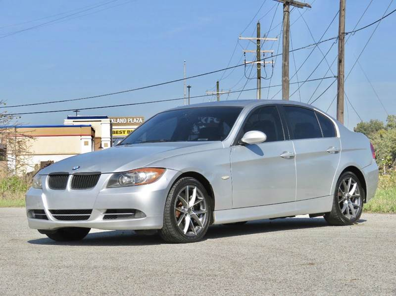 2008 BMW 3 Series for sale at Tonys Pre Owned Auto Sales in Kokomo IN