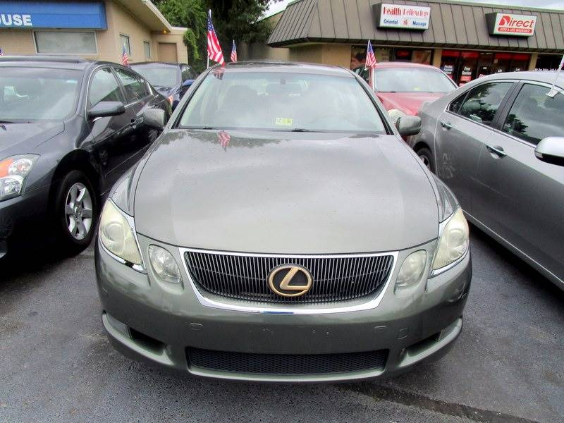 2006 Lexus GS 300 AWD 4dr Sedan - Virginia Beach VA