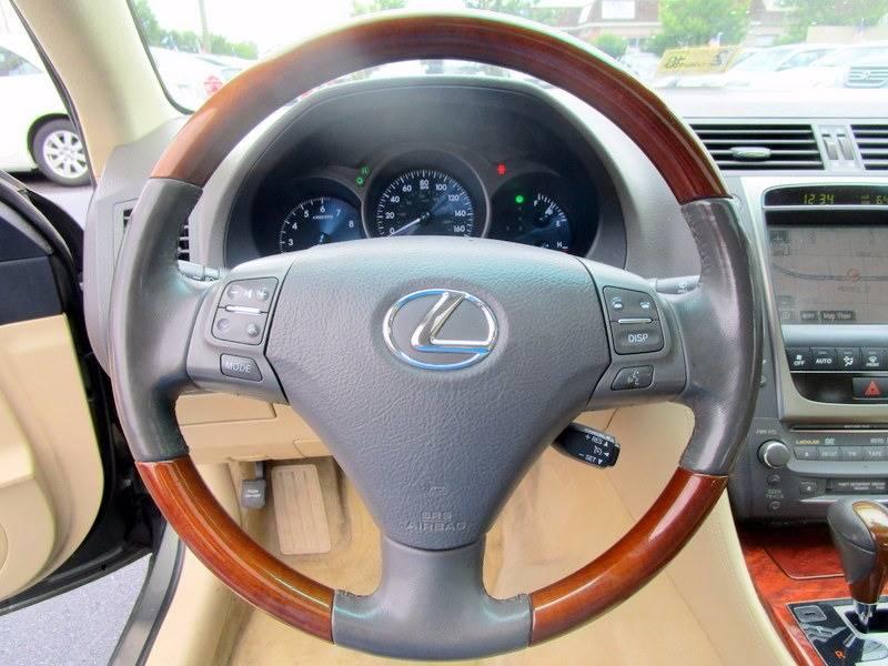 2006 Lexus GS 300 AWD 4dr Sedan - Virginia Beach VA