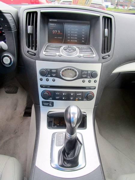2009 Infiniti G37 Sedan AWD x 4dr Sedan - Virginia Beach VA