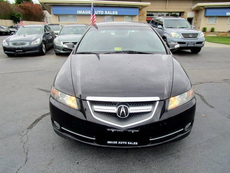 2008 Acura TL 4dr Sedan - Virginia Beach VA