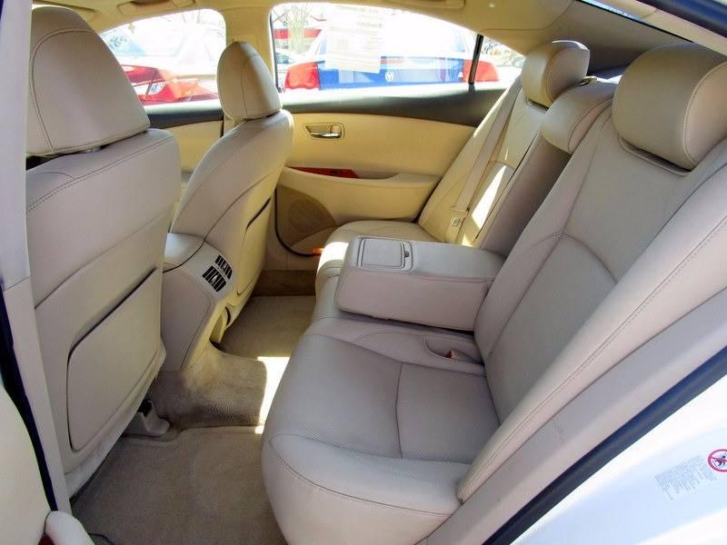 2007 Lexus ES 350 4dr Sedan - Virginia Beach VA