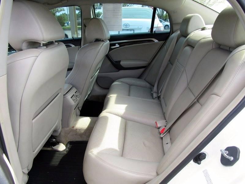 2007 Acura TL 4dr Sedan - Virginia Beach VA