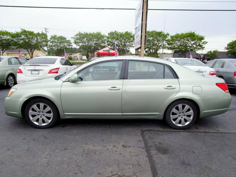 2006 Toyota Avalon Limited 4dr Sedan - Virginia Beach VA