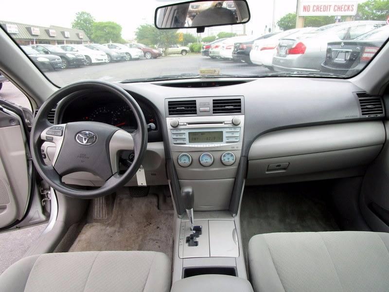 2007 Toyota Camry XLE 4dr Sedan - Virginia Beach VA