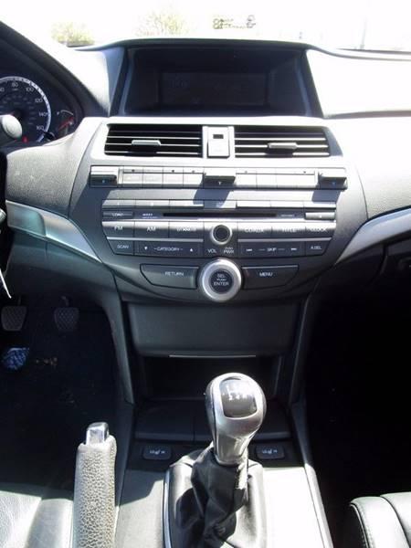 2009 Honda Accord EX-L 4dr Sedan 5M - Virginia Beach VA
