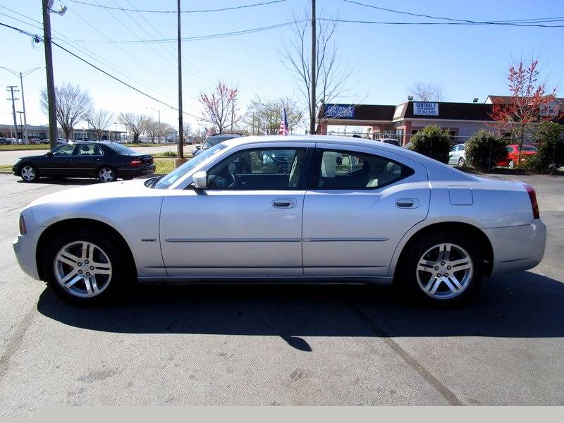 2006 Dodge Charger RT 4dr Sedan - Virginia Beach VA