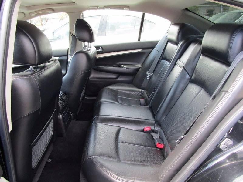 2008 Infiniti G35 AWD x 4dr Sedan - Virginia Beach VA