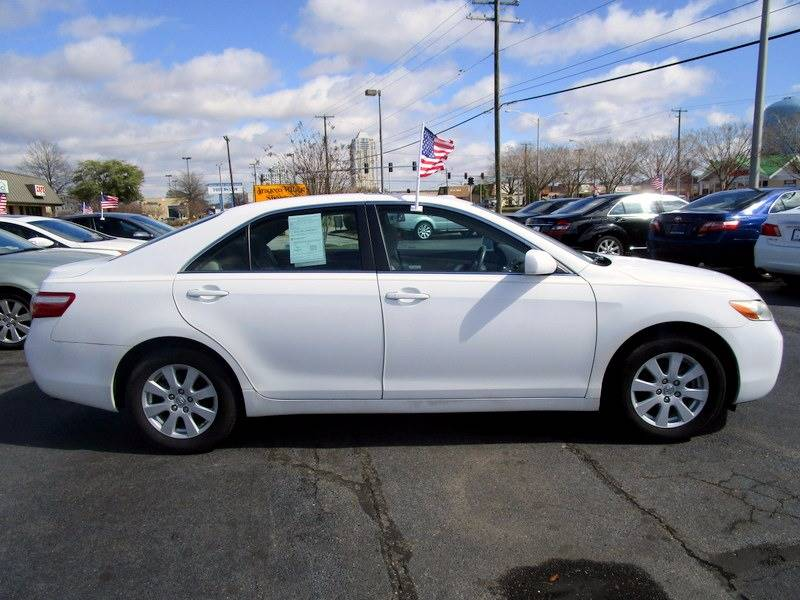 2009 Toyota Camry 4dr Sedan 5A - Virginia Beach VA