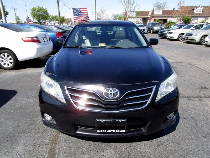 2011 Toyota Camry XLE V6 4dr Sedan 6A - Virginia Beach VA