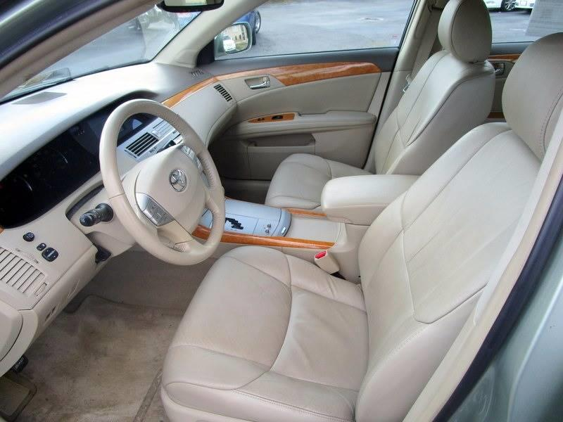 2006 Toyota Avalon XLS 4dr Sedan - Virginia Beach VA