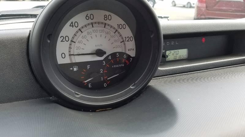 2004 Scion xB 4dr Wagon - Indianapolis IN