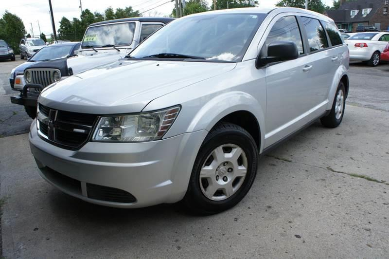 2009 Dodge Journey SE 4dr SUV - Indianapolis IN